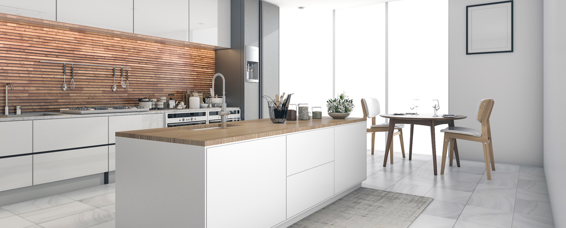 Spectrum Property Maintenance | Kitchen Fitters and Builders in ...